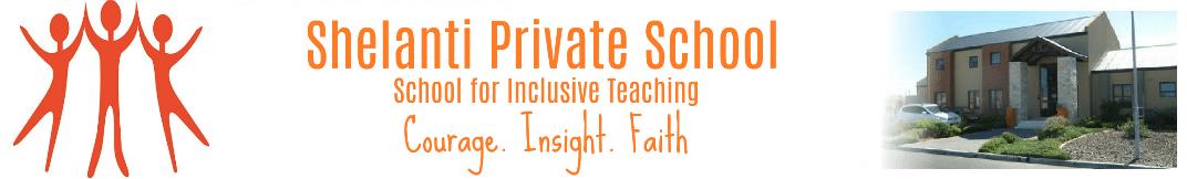 Shelanti Private School Logo