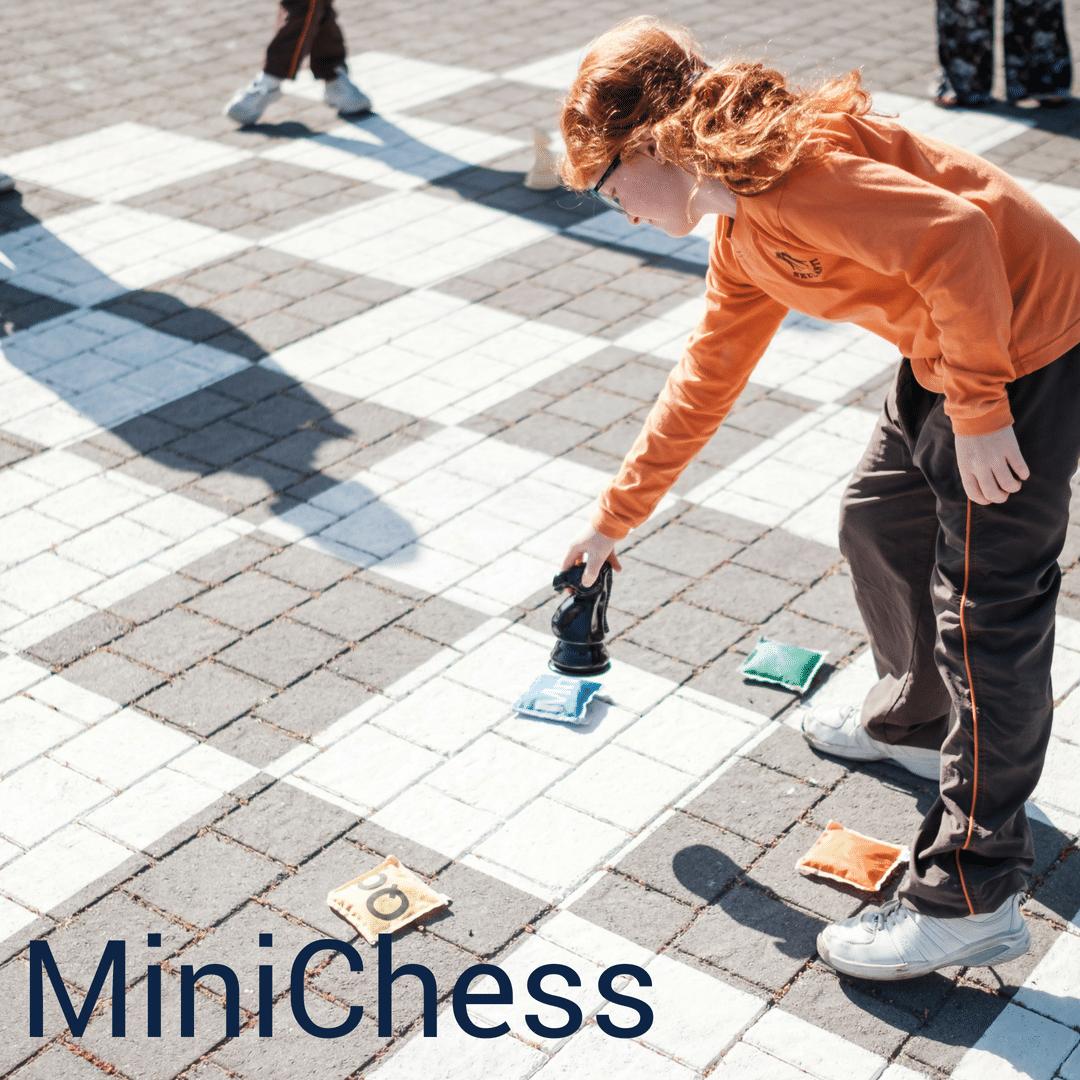 Shelanti Mini Chess