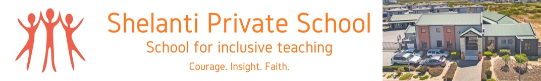 Shelanti Private School Logo