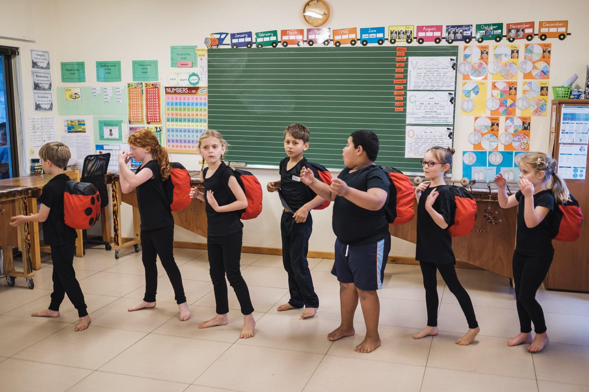 shelanti - remedial school cape town