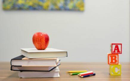 Preparing Your Child For First Grade